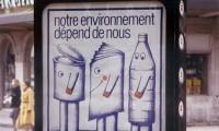 Affiche Environnement - Roland Salti
